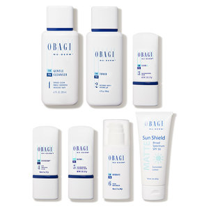 Picture of obagi Products