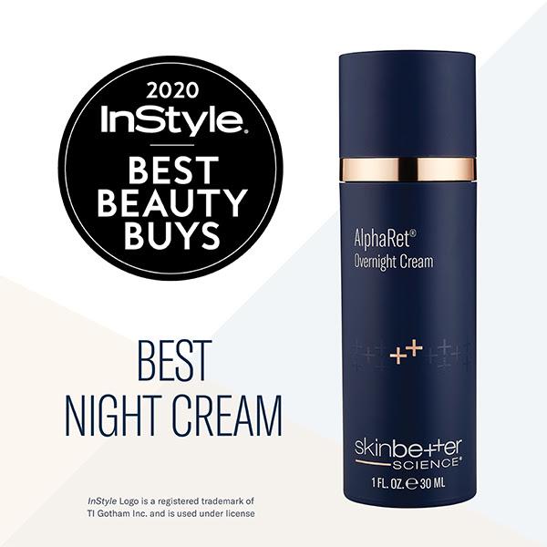 Skinbettern Best Beauty Buy Award